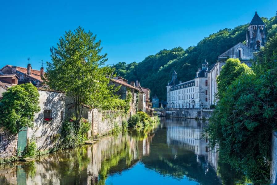 Brantôme, Dordogne