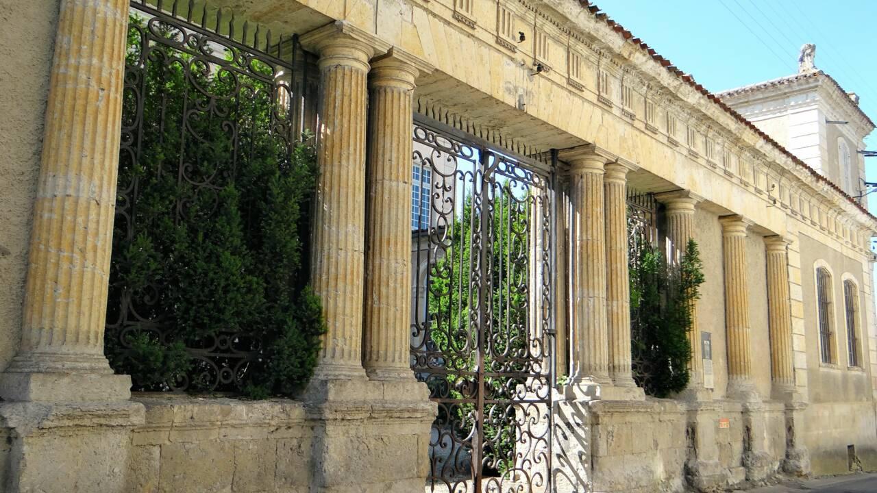 Macron dans le Gers pour célébrer les Journées du patrimoine
