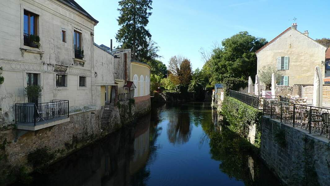 Coulommiers, Seine-et-Marne