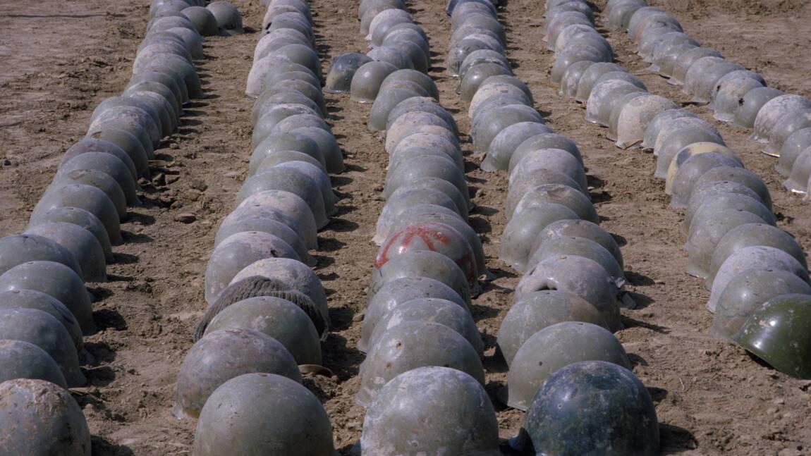 Il y a 40 ans, l'Irak déclenchait une guerre meurtrière contre l'Iran