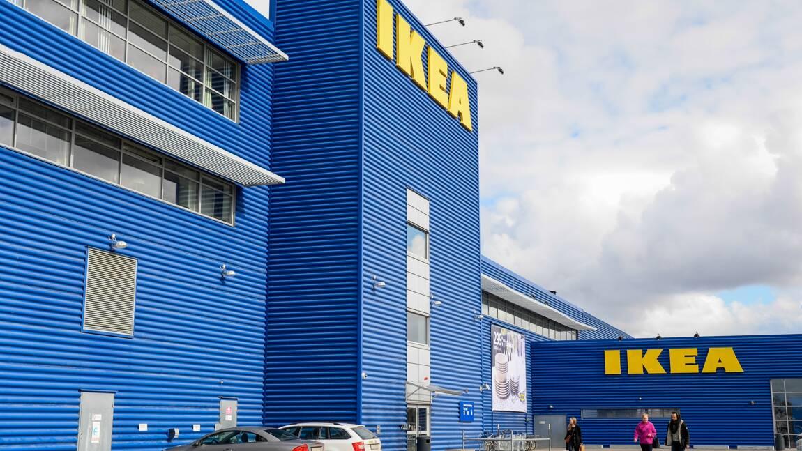 """Ikea France va commercialiser des panneaux solaires """"clé en main"""""""
