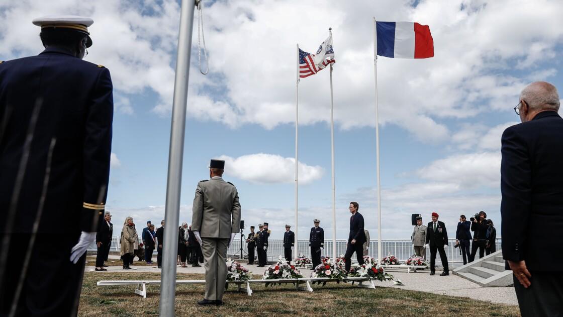 Normandie : un projet de site touristique autour du Débarquement fait polémique