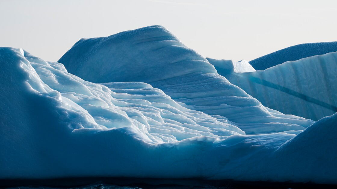 -69,6°C : un nouveau record de froid arctique vieux de 28 ans exhumé