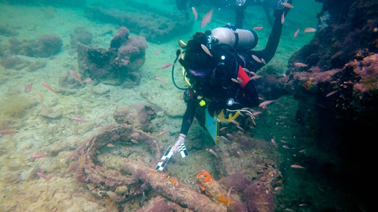 Cette mystérieuse épave découverte au Mexique était un navire transportant des esclaves