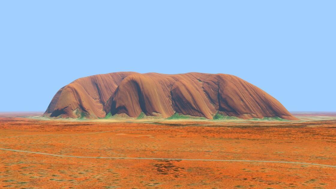 """Australie : un géant minier accusé de """"vandalisme"""" par les propriétaires d'un site aborigène"""