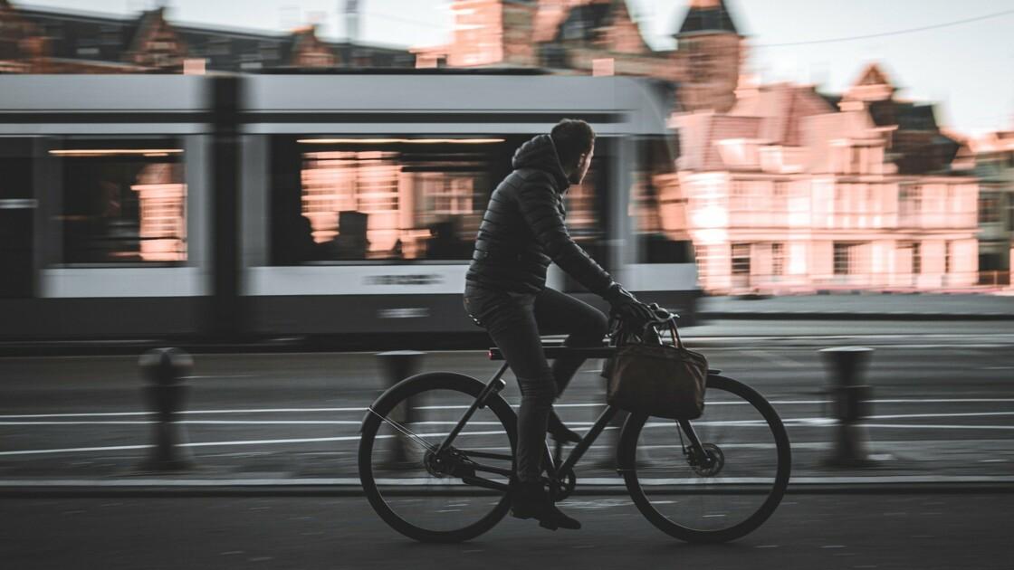 """Pratique du vélo : """"une accélération qui a 30 ans d'ancienneté"""""""