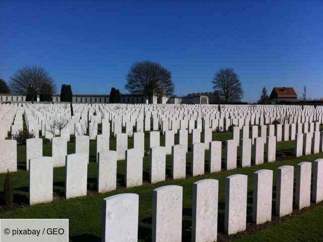 La Seconde Guerre Mondiale, une guerre totale