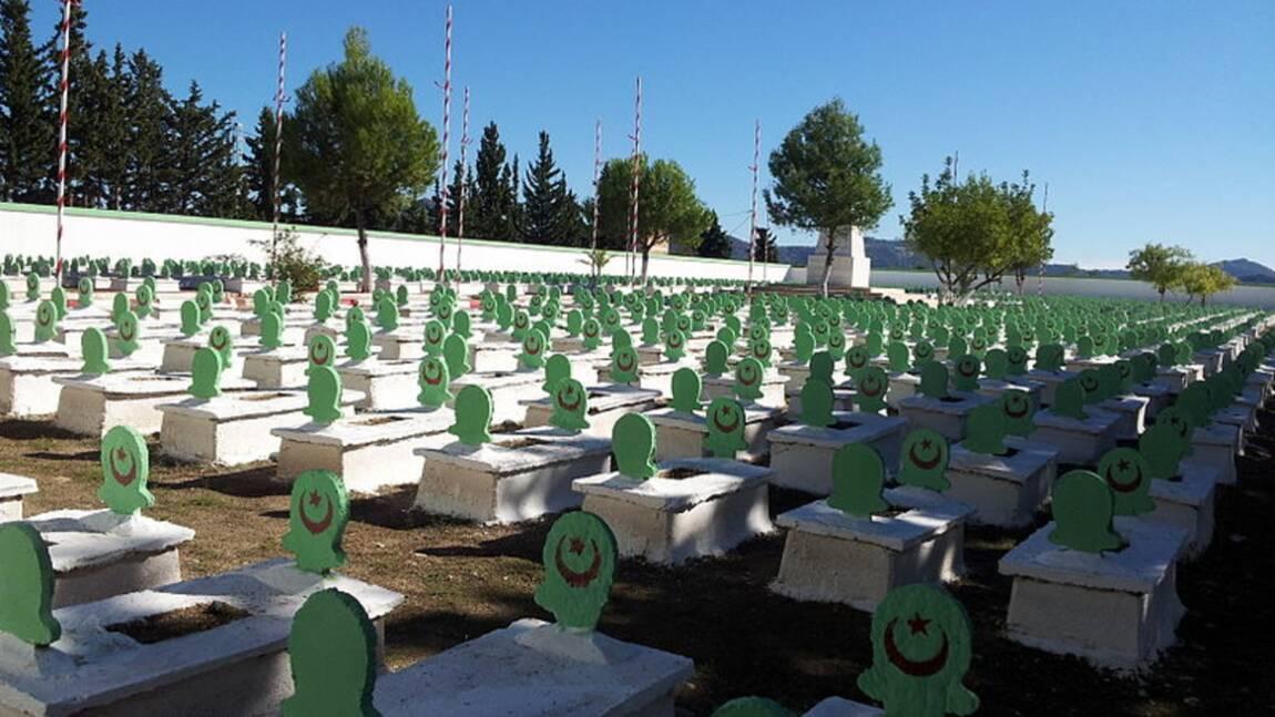La Guerre d'Algérie : le long combat vers l'indépendance