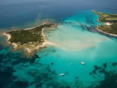 Les plus belles plages de Bonifacio