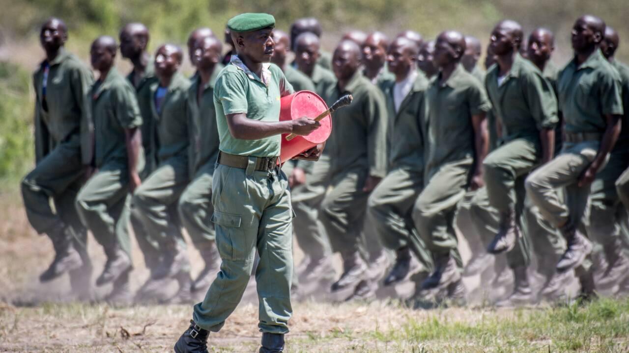 Un semi-marathon pour soutenir les gardes qui protègent la faune des parcs africains