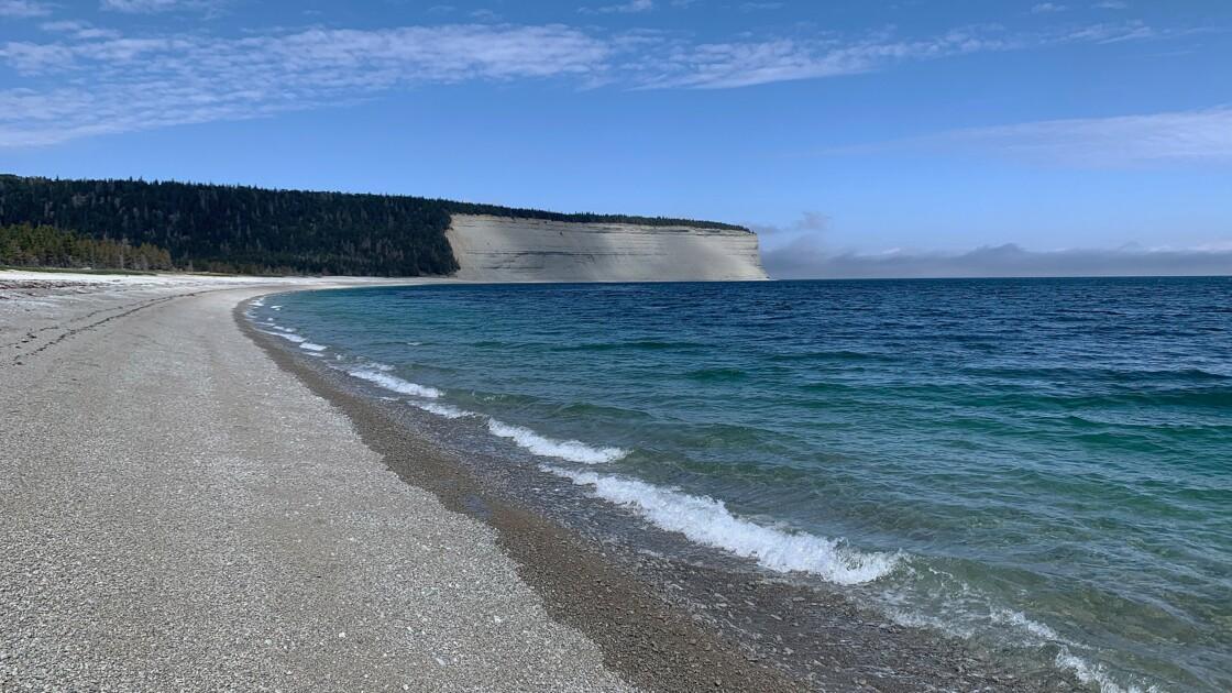 Canada : bienvenue à Anticosti, l'île paradisiaque du golfe du Saint-Laurent
