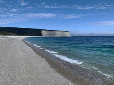 Canada : les splendeurs de l'île d'Anticosti