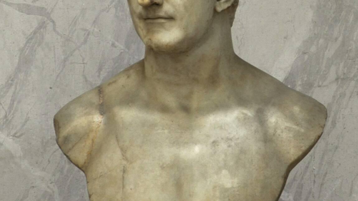 Qui était Marc-Antoine, bras droit de César et amant de Cléopâtre ?