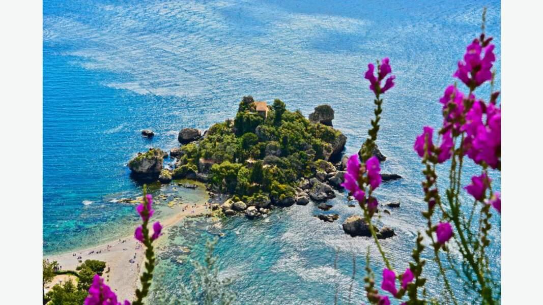 Isola Bella, Taormine