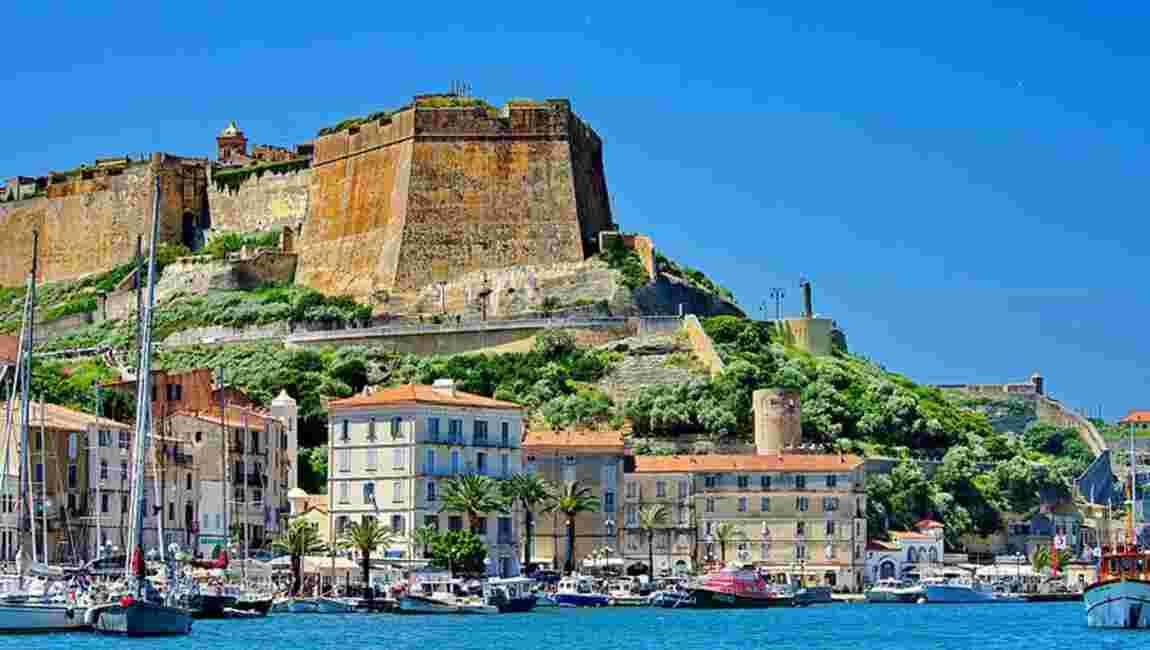Corse : les 5 activités incontournables à Bonifacio