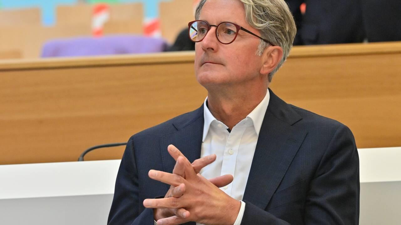 Dieselgate: l'ex-patron d'Audi devant la justice allemande pour répondre du trucage de moteurs