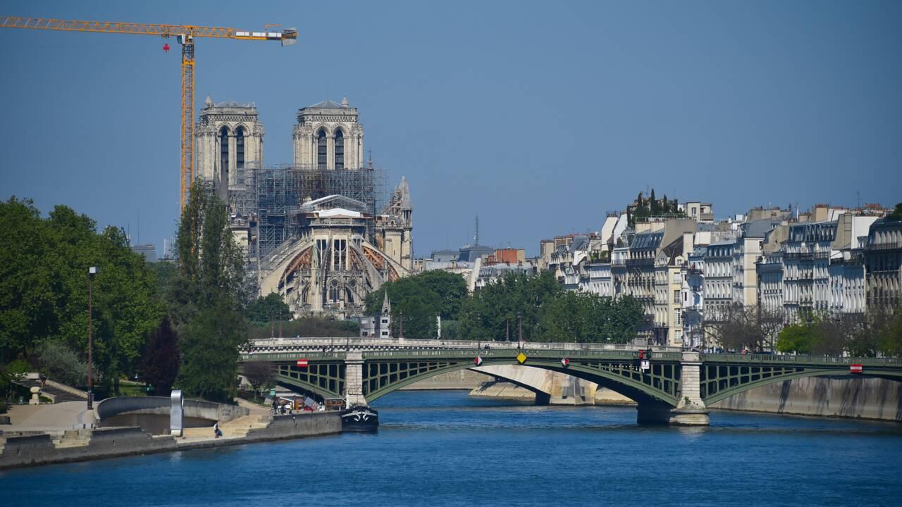 Incendie de Notre-Dame de Paris : bientôt une enquête pour démêler les responsabilités ?