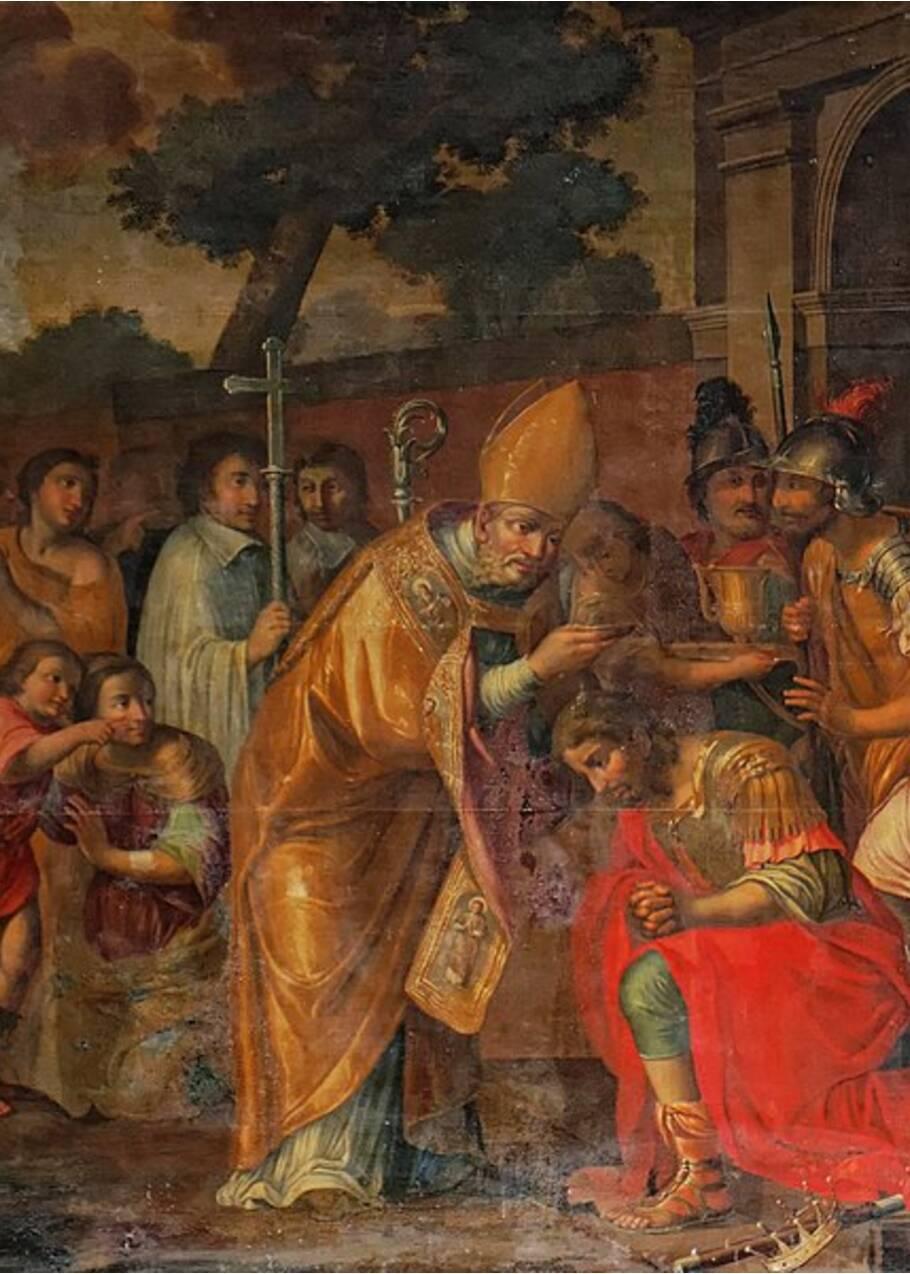 Les Mérovingiens, la dynastie mal-aimée