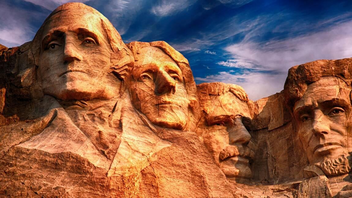 Quels sont les présidents américains morts ou gravement malades pendant leur mandat ?