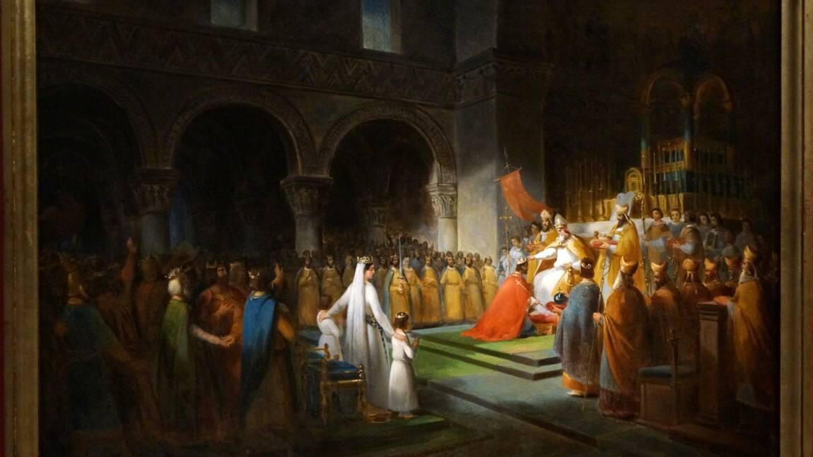 Qui était Pépin le Bref, le premier des rois carolingiens ?