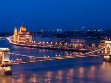 Hongrie : les plus belles photos de Budapest et du Danube par la Communauté GEO
