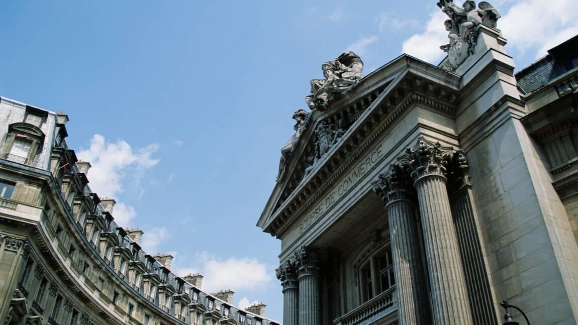 A Paris, le très attendu musée de François Pinault ouvrira plus tôt que prévu