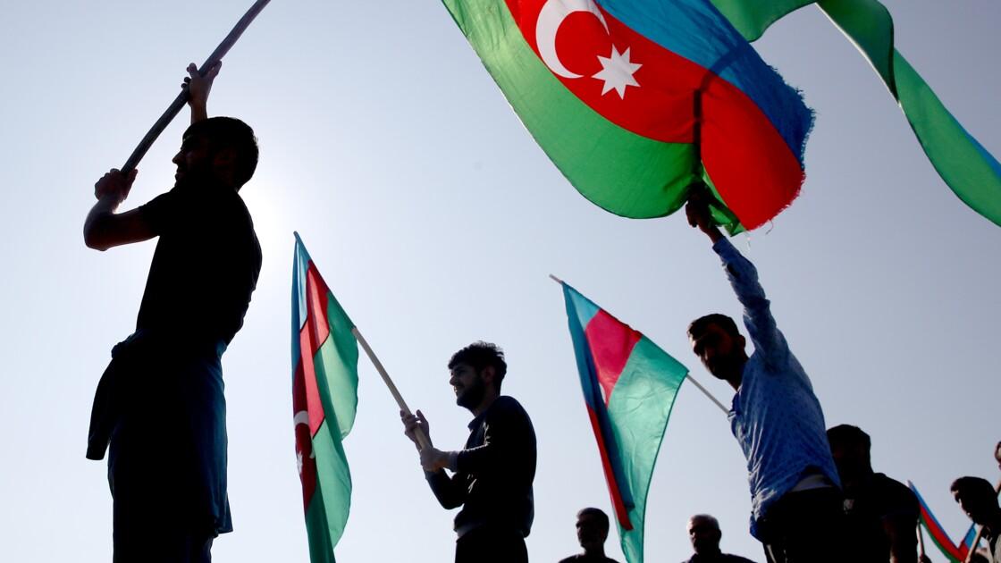 Quand le poids de l'Histoire plombe les espoirs de paix au Haut-Karabakh