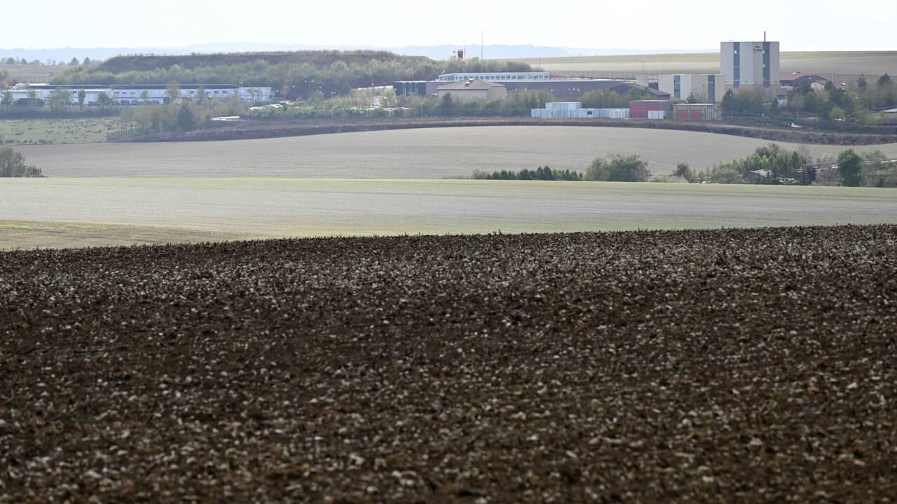 A Bure, déchets nucléaires, demande d'utilité publique et risques d'expropriations