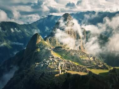 Le monde perdu d'avant les Incas : cités, forteresses, nécropoles des Andes...
