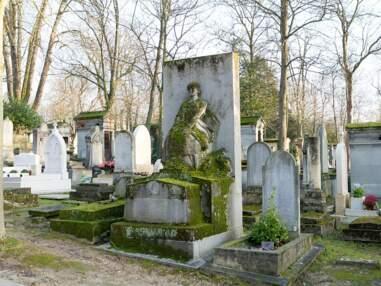 Les plus beaux cimetières de France