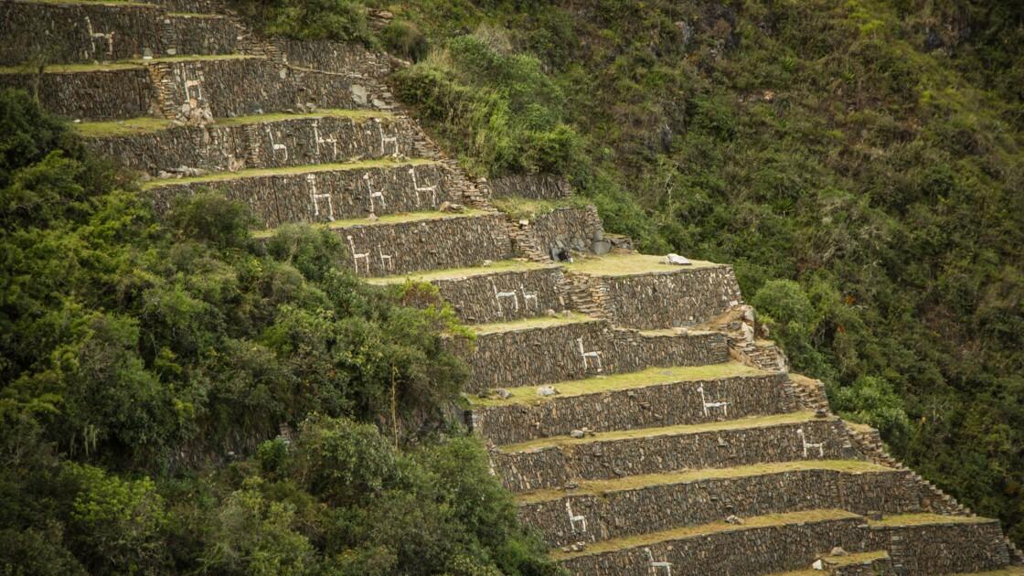 Science et archéologie (2/6) : le jour où Google Earth permit de trouver l'origine d'une cité perdue dans les Andes
