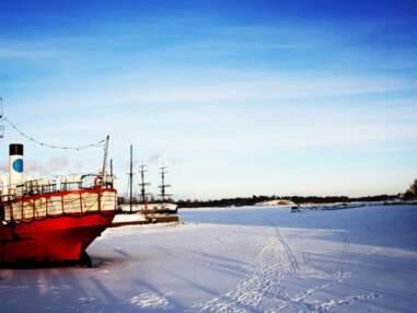Finlande : les plus beaux clichés du pays et d'Helsinki par la Communauté GEO