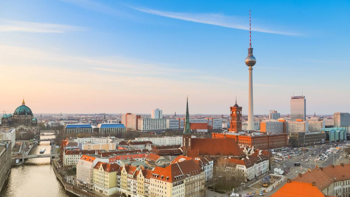 Quelles sont les plus belles villes d'Allemagne?