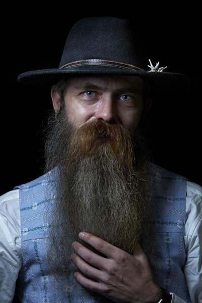 Quelle belle barbe !