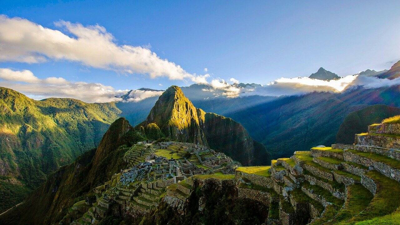 Pérou : le Machu Picchu rouvre pour un unique touriste japonais bloqué dans le pays