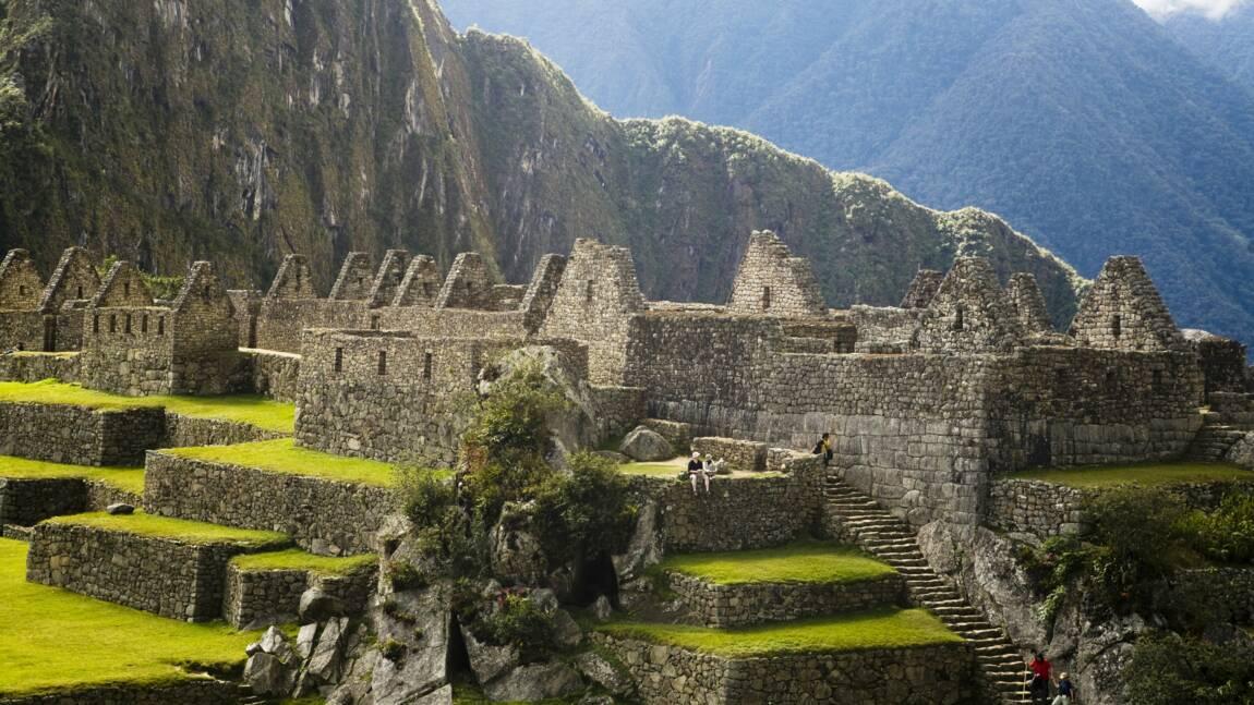 Science et archéologie (4/6) : quand les relevés géologiques décodent le Machu Picchu