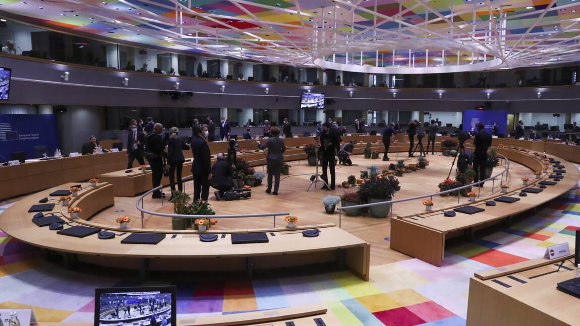 Climat: l'UE repousse à décembre la décision sur son objectif d'émissions pour 2030