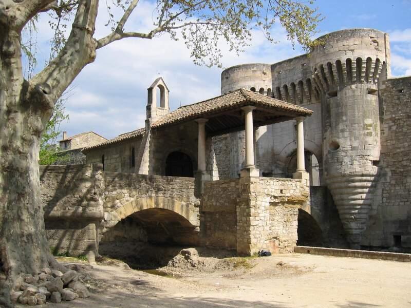 Pernes-les-Fontaines, dans le Vaucluse