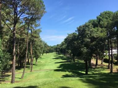 Les plus beaux golfs de France