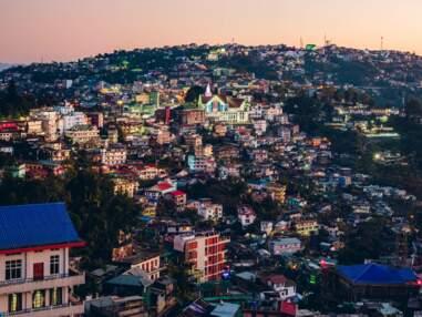 Le Nagaland, ce petit Etatindien qui sort de l'oubli