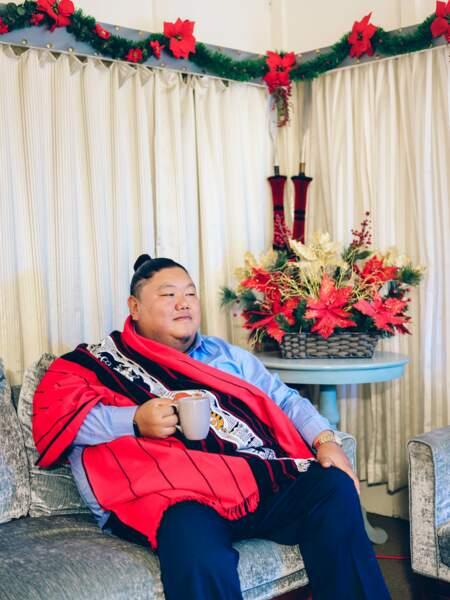 Au Nagaland, la question de l'identité reste brûlante