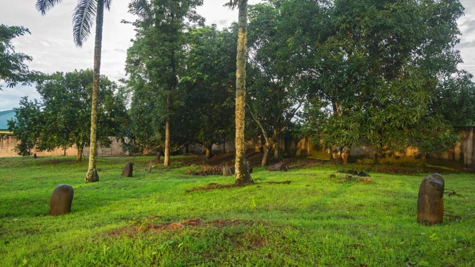 Des pierres millénaires du Cameroun saisies par les douanes américaines
