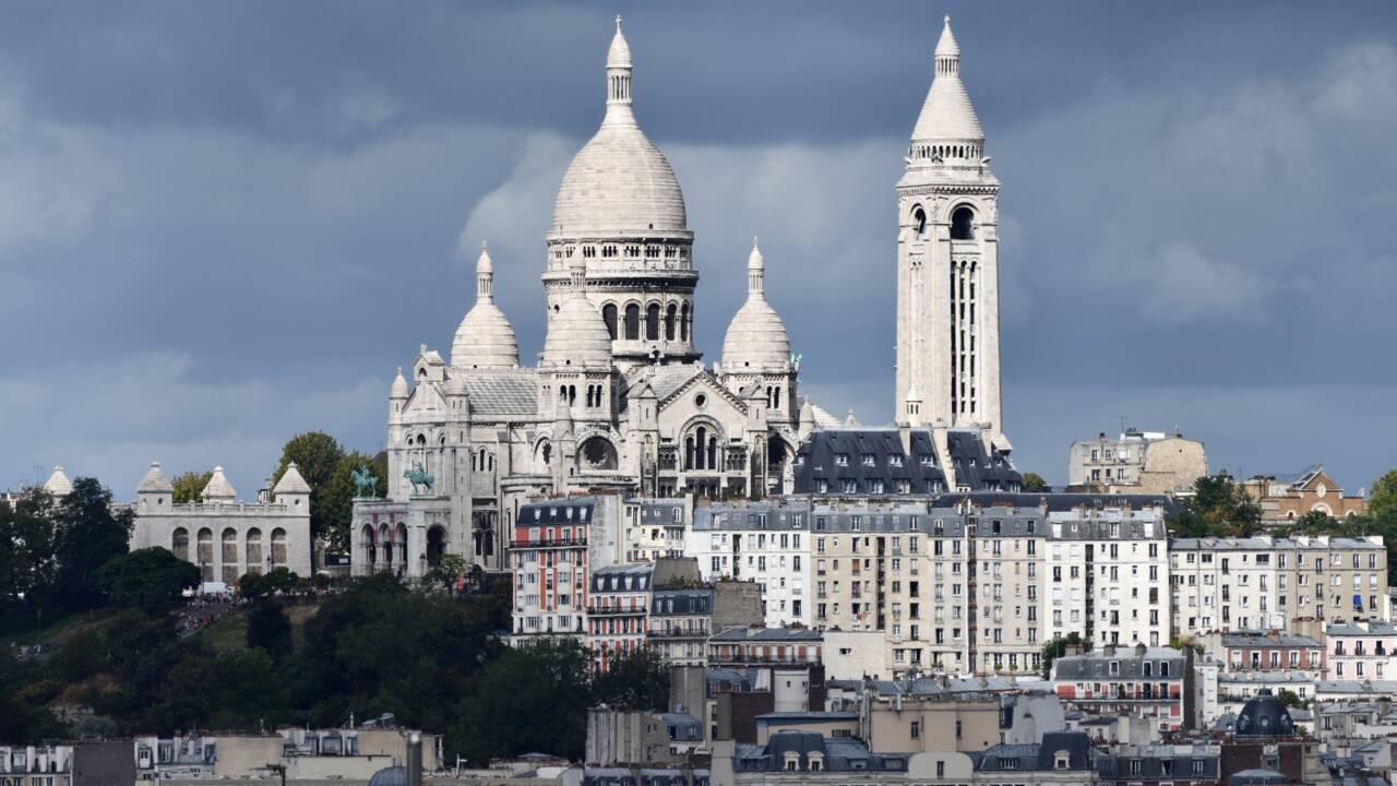 Le Sacré-Cœur de Montmartre est désormais inscrit aux monuments historiques