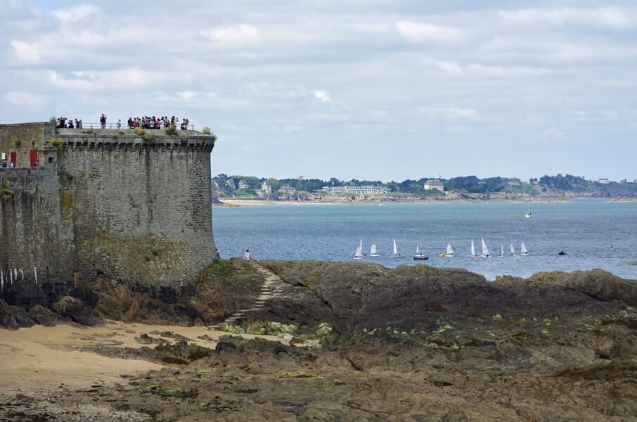 La V2 Bretagne