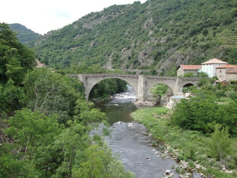 La Dolce Via en Ardèche