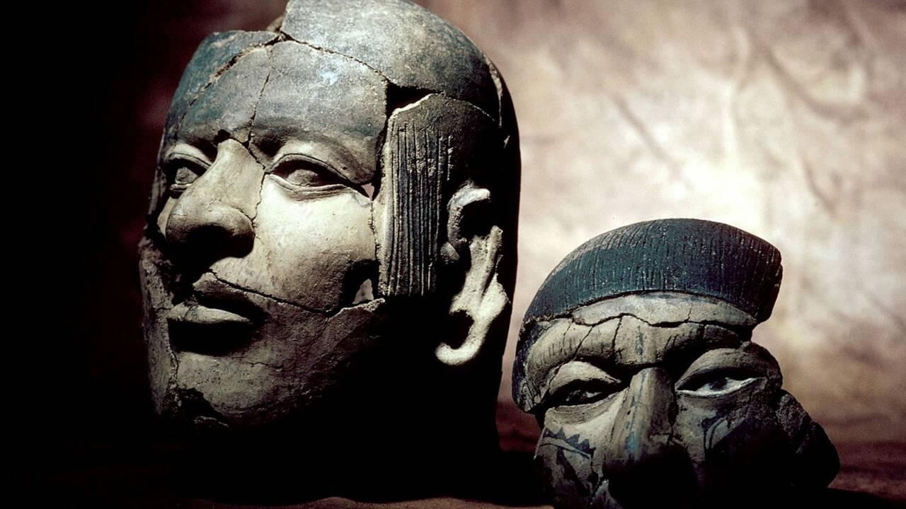 Qui étaient les fascinants Mochicas ?