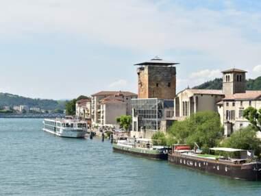 Les meilleures destinations à moins de 100 kilomètres de Lyon