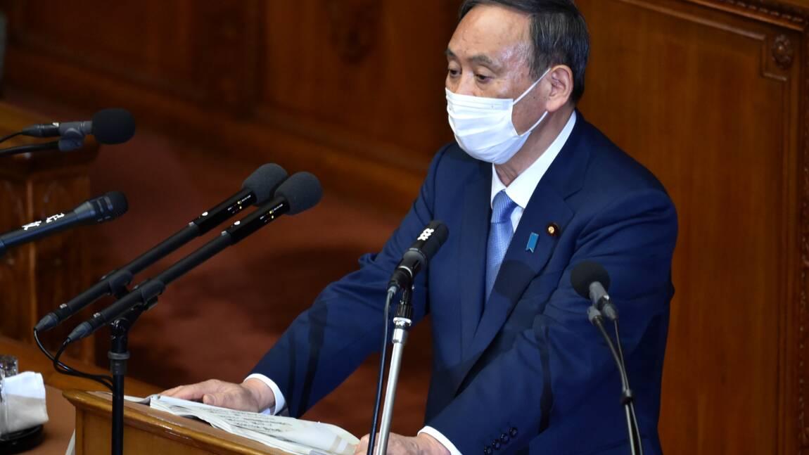 Le Japon se fixe un nouvel objectif de neutralité carboned'ici 2050