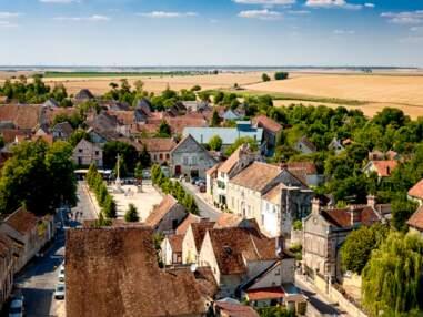 Les plus belles destinations à moins de 100 kilomètres de Paris