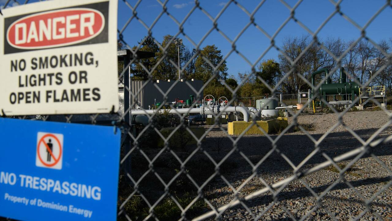 En Pennsylvanie, les déçus de la fracturation hydraulique restent fidèles à Trump